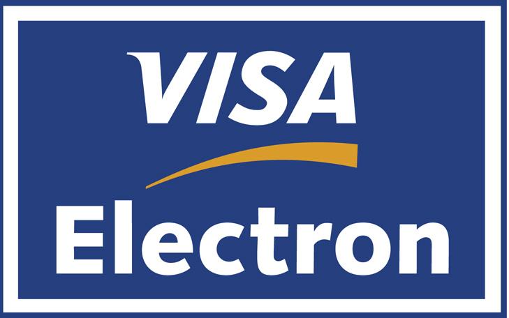 Visa Electron Kreditkarte